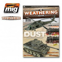 The Weathering Magazine Vol.2 (Dust)