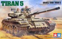 Israeli Tank Tiran 5 1/35