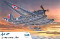 Latecoere 298 Floatplane 1/48