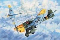 Junkers Ju 87B-2 Stuka 1/32