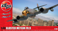 Gloster Meteor FR.9 1/48