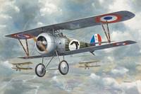 Nieuport 24B 1/32