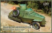 Marmon Herrington Mk.II (Mobile Field Force) 1/35