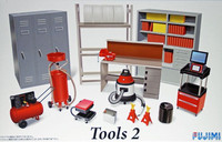 Tools 2 1/24