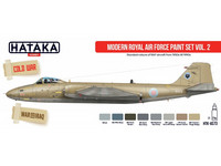 Modern Royal Air Force Paint Set Vol.2