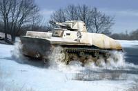 Soviet T-40 Light Tank 1/35