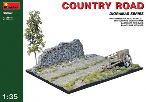 Country Road 1/35