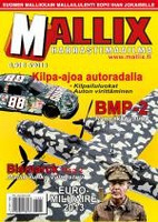 Mallix 5/13