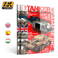 Tanker Magazine Vol.4