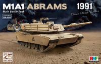 M1A1 Abrams Gulf War 1991 1/35