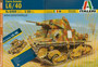 CARRO ARMATO L6 - PRM EDITION 1/35