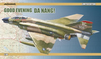"F4 Phantom ""Good Evening Da Nang"" 1/48"