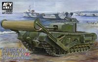 Churchill Mk.IV Type A Carpet Layer 1/35