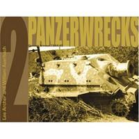 Panzerwrecks 2 Revised Edition 96 sivua, 118 valokuvaa