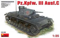 PzKfw III Ausf.C 1/35