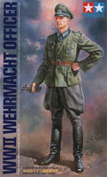 Wehrmacht Officer 1/16
