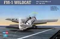 FM-1 WILDCAT 1/48