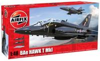BAe Hawk T.1 with Sidewinders 1/48