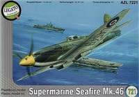 Supermarine Seafire Mk.46 1/72