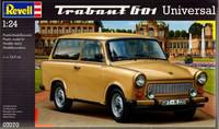 Trabant 601 Universal 1/24