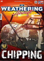 The Weathering Magazine Airplanes Vol.2 Chipping