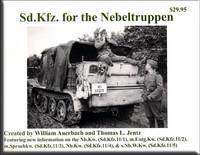 SdKfz for The Nebeltruppen