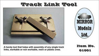Track Link Tool