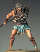 Roman Gladiator Retarius