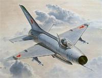 Mig 21F-13/J-7 1/48