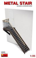 Metal Stairs 1/35