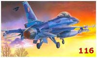 F-16CJ-52 +Jastrzab/Hawk