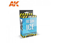 Resin Ice 180ml