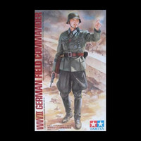 GERMAN FIELD COMMANDER 1/16