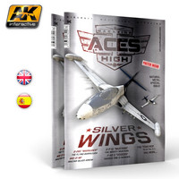 Aces High vol.7, Silver Wings