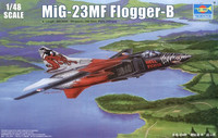 MiG-23MF Flogger-B 1/48