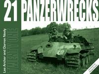 Panzerwrecks Vol.21