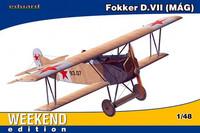 Fokker D.VII (MAG) 1/48