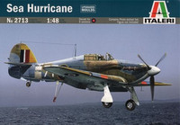 Hawker Sea Hurricane 1/48