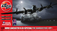Avro Lancaster B.III (The Dambusters) 1/72