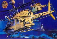 OH-58D Kiowa THUGS 1/32