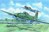 """Iljushin IL-2 """"Stormovik"""""""