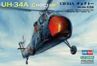 UH-34A Chotaw 1/72