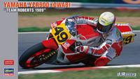 Yamaha YZR500 (0WA8) Team Roberts 1989 1/10