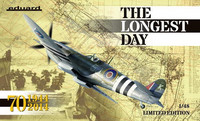 The Longest Day Spitfire MK.IX 1/48