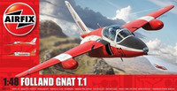 "Folland Gnat T.1 ""New Tooling"" 1/48"