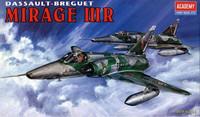 Dassault Mirage IIIR 1/48