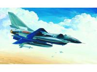 J-10 FIGHTER 1/72