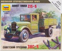 Soviet Truck ZIS-5 1/100