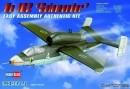 Heinkel HE-162 Salamander 1/72