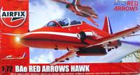 BAe Red Arrows Hawk 1/72